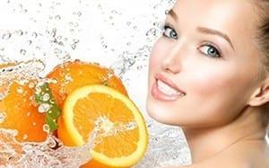 Antioxidant Facial2