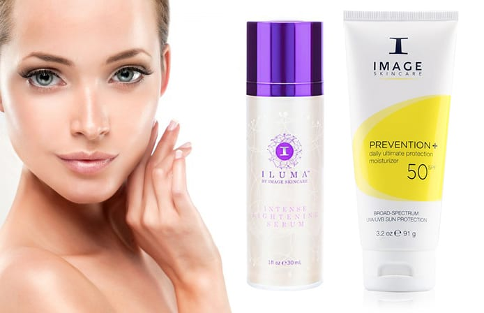 image skincare special offers