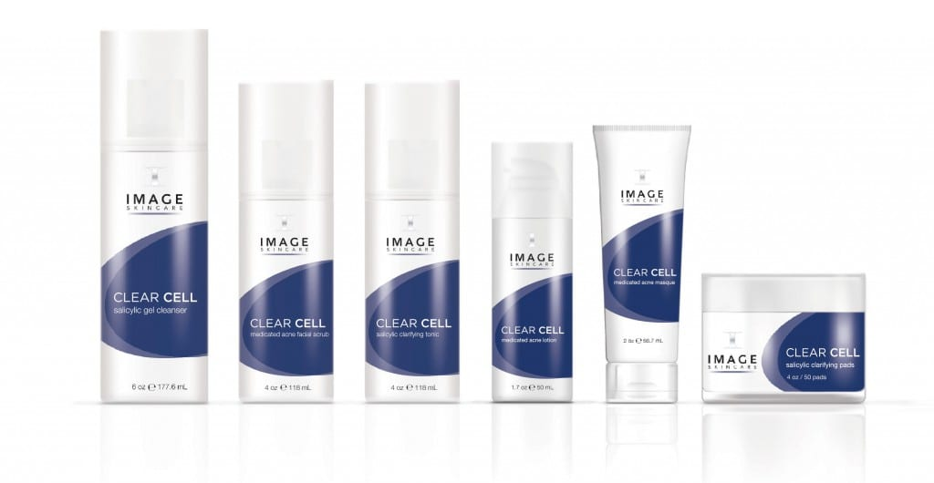 Image Skincare Dublin, Clear Cell
