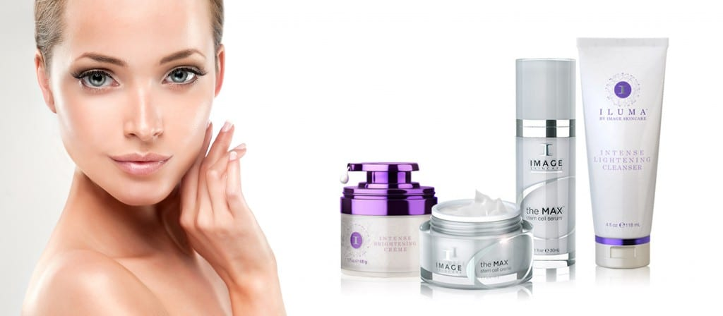 Image skincare the beauty salon ie for Image salon