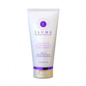 image skincare Iluma lightening hand creme