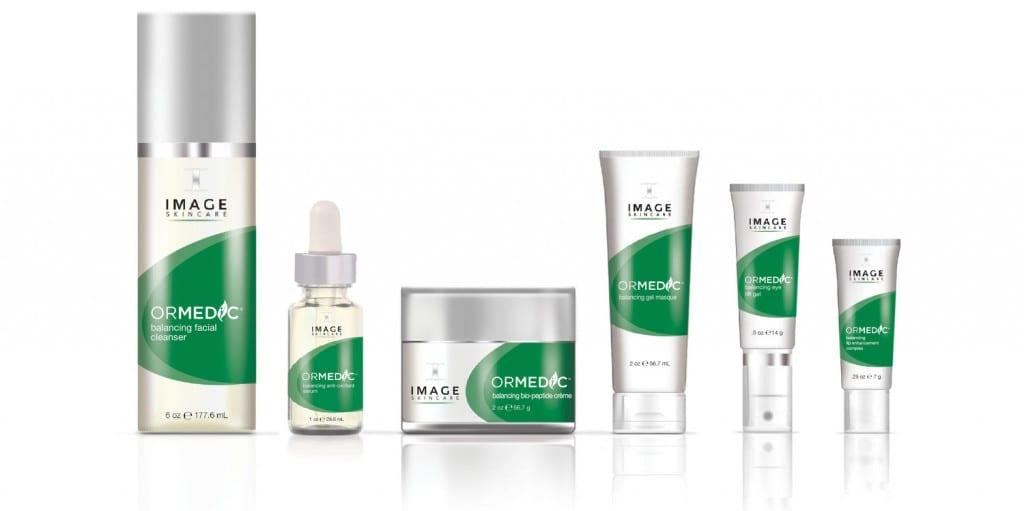 Image Skincare Dublin, Ormedic