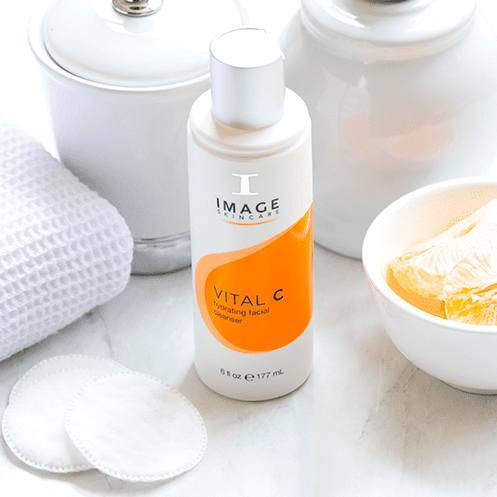 Vital C Hydrating Facial Cleanser The Beauty Salon Ie