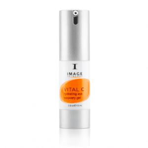 image skincare vital c hydrating eye gel