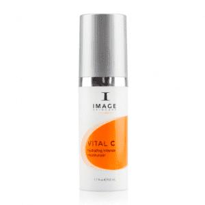 image skincare vital c hydrating intense moisturiser