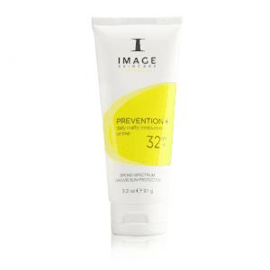 image skincare daily matte moisturiser spf 32