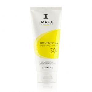 image skincare daily hydrating moisturiser spf 30