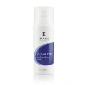 image skinacre clear cell clarifying acne lotion