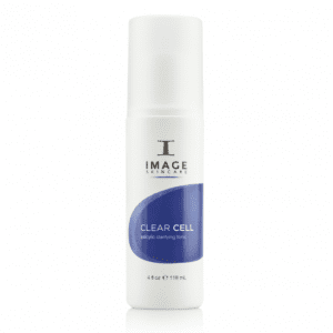 image skincare clear cell clarifying tonic