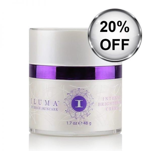 image skincare iluma brightening creme