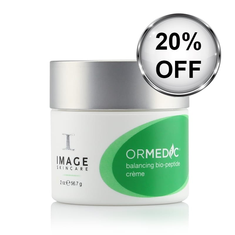 Image skincare Ormedic Biopeptide Creme