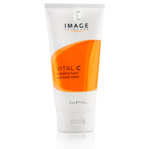 image skincare vital c hydrating hand body lotion