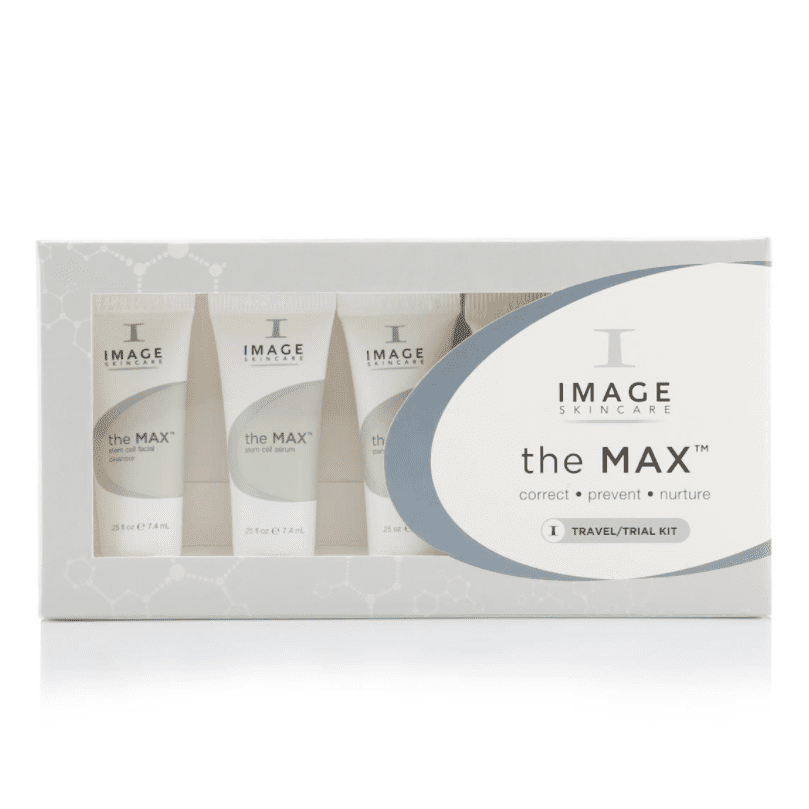 Image Skincare The Max Travel Kit