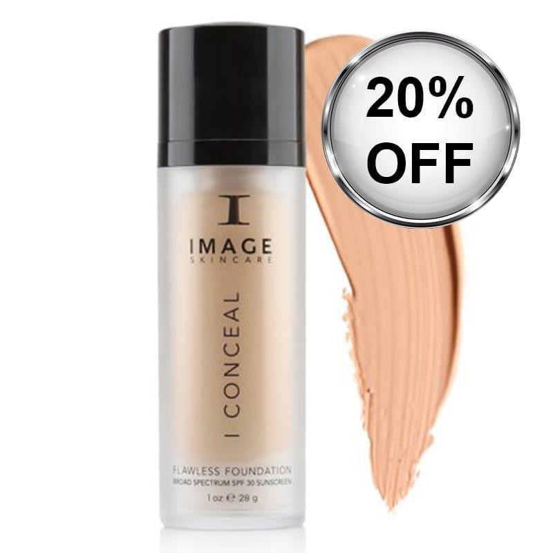 image I conceal foundation beige