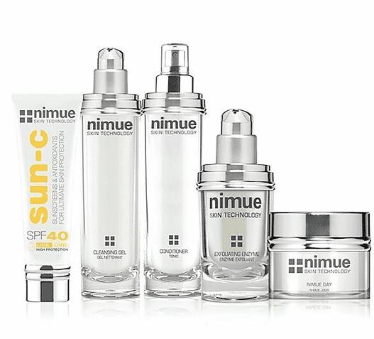 nimue skin technology