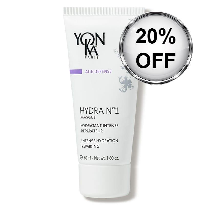 Yonka Hydra Masque No1
