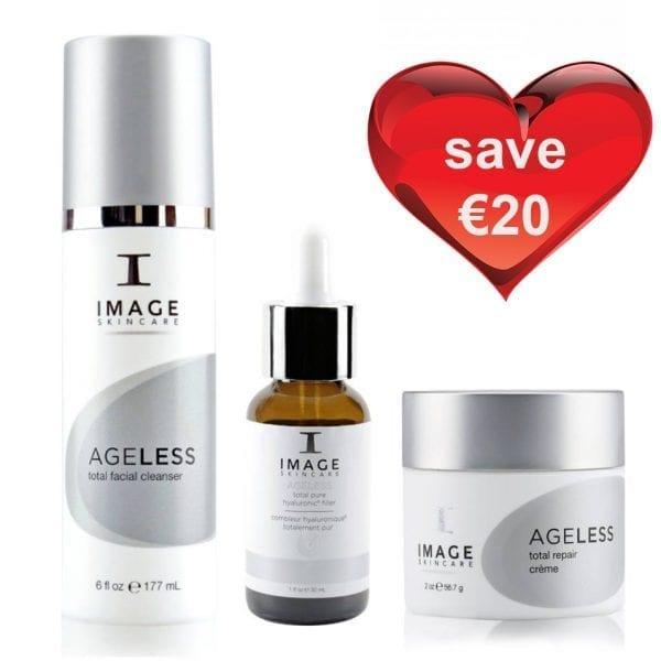 Image Skincare Ageless Set