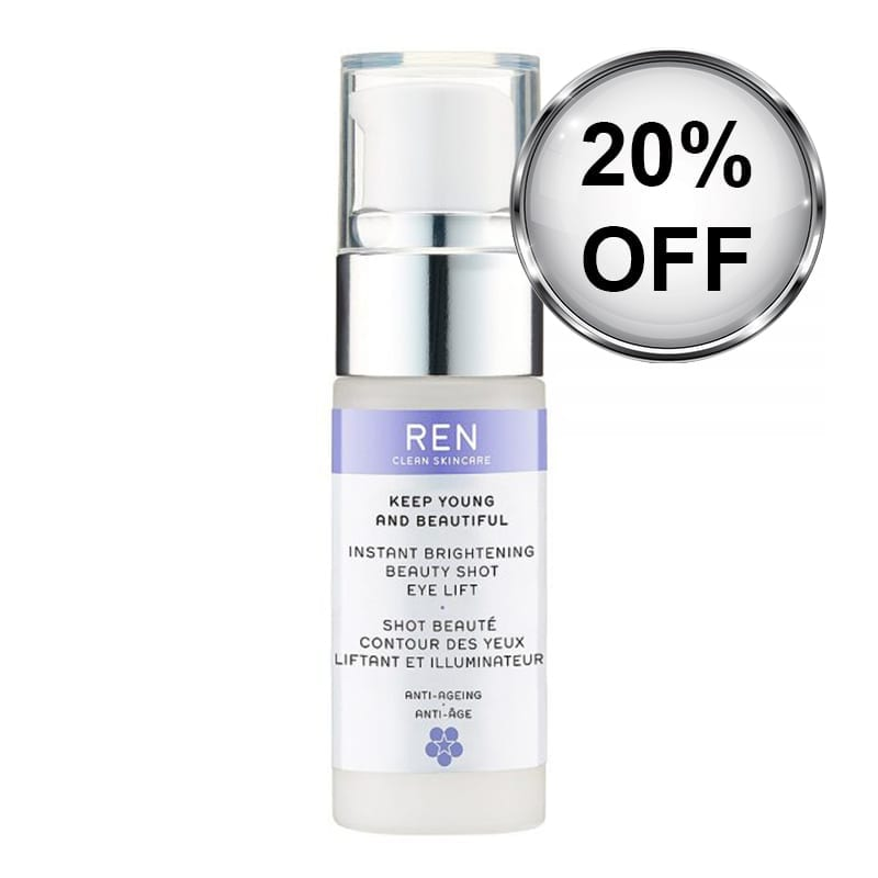 ren eye lifting creme
