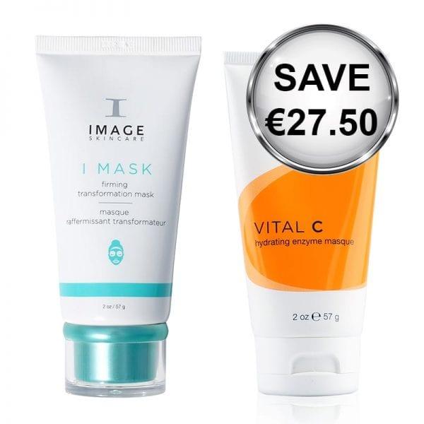 Image Skincare Christmas Set Merry Masking