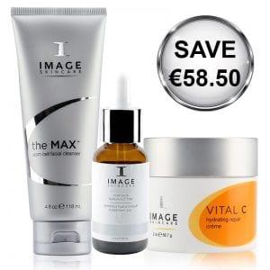Image Skincare Christmas Set Renewing Ritual