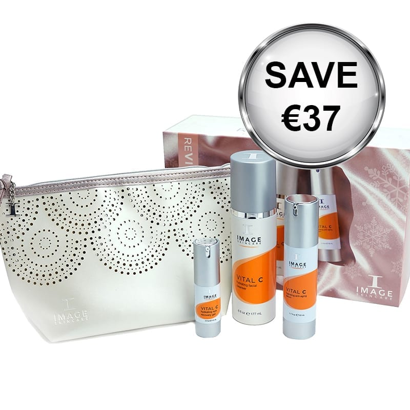 Image Skincare Christmas Set Revitalise Collection