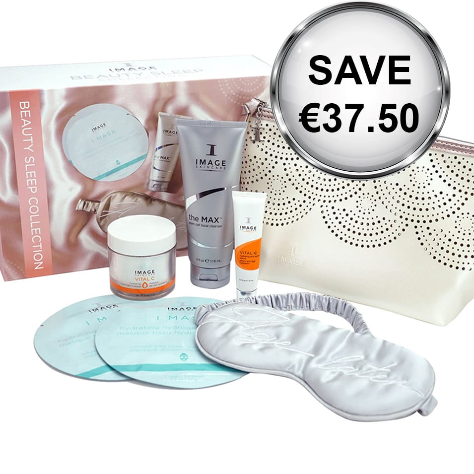 Image Skincare Christmas Set Beauty Sleep Collection