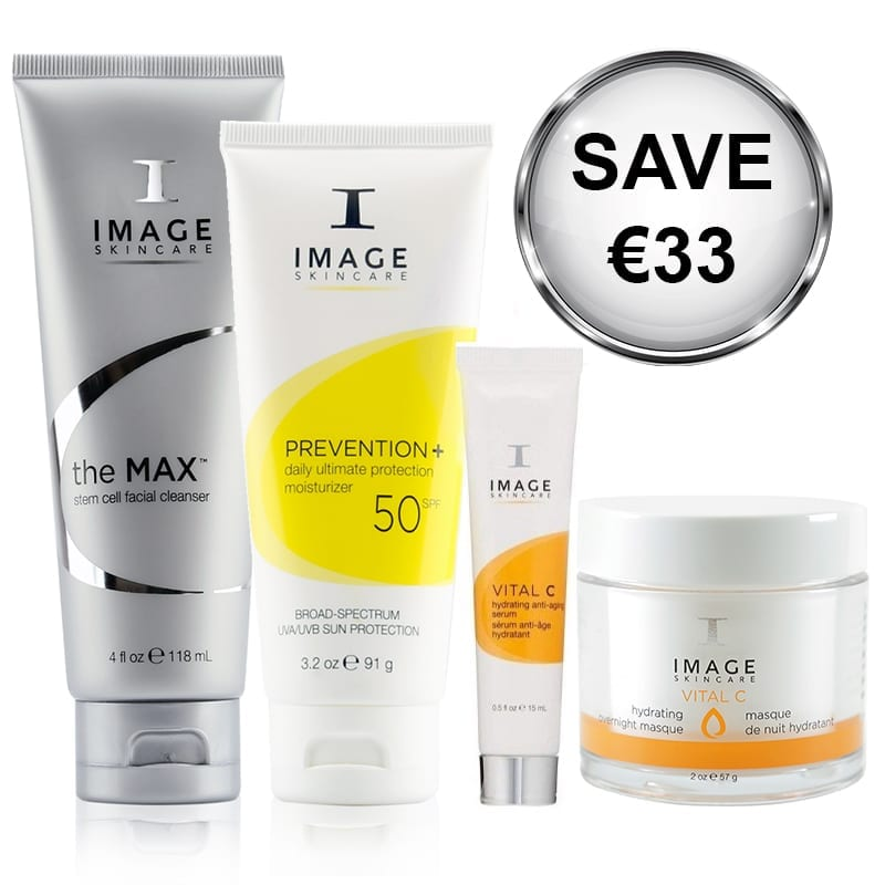 Image Skincare Christmas set
